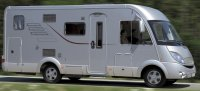 My Local Motorhome Hire - A-Class Motorhome
