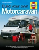 Haynes Build Your Own Motorcaravan Manual