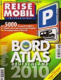 German Bord Atlas