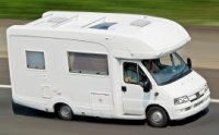 My Local Motorhome Hire - Coachbuilt or C-Class Motorhome