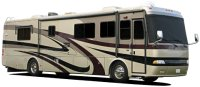 My Local Motorhome Hire - USA American RV Motorhome