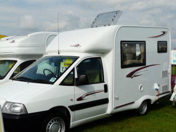 Mercedes Marco Polo 2008 >> Northern Motorcaravan Show Report (with pics) – MotorhomePlanet.co.uk