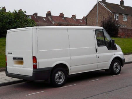How To Repaint Your Van Without Respraying It