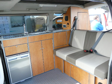Planning The Camper Conversion Motorhomeplanet Co Uk