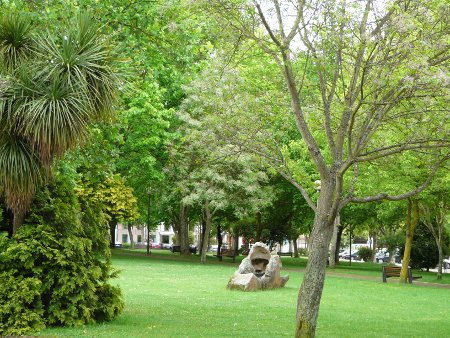 ...Park Chaves...