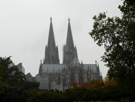 Koln Dom - Cologne Cathedral