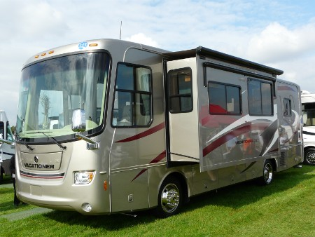 Motorhomes For Sale American Rvs Amp Motorhomes In The Uk