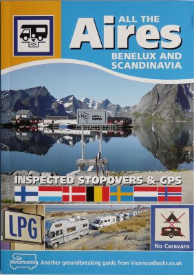 Benelux Travel Guide Book