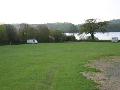 Wear Farm Camping and Caravanning Site, near Teignmouth