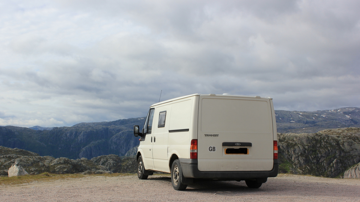 My DIY Motorhome Conversion Reviewed After 13 Weeks Away And