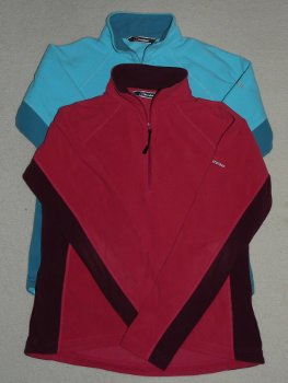 Berghaus Spectrum Micro Fleece (women's)