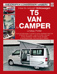 How To Convert T5 Van to Camper by Lindsay Porter