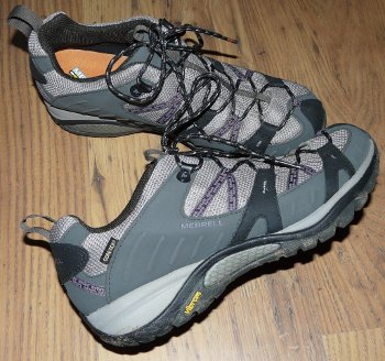 Merrell Siren Sport GORE-TEX XCR Ladies shoes