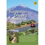Useful Book: AA European Driver's Handbook