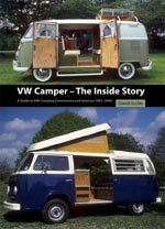 VW Camper - The Inside Story, by David Eccles