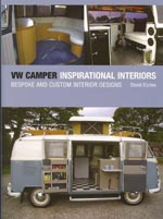 VW Camper Inspriational Interiors, by David Eccles
