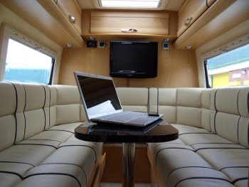 Quick Look Mclaren Shadow Motorhome Motorhomeplanet Co Uk