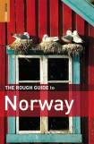 The Rough Guide to Norway - book cover