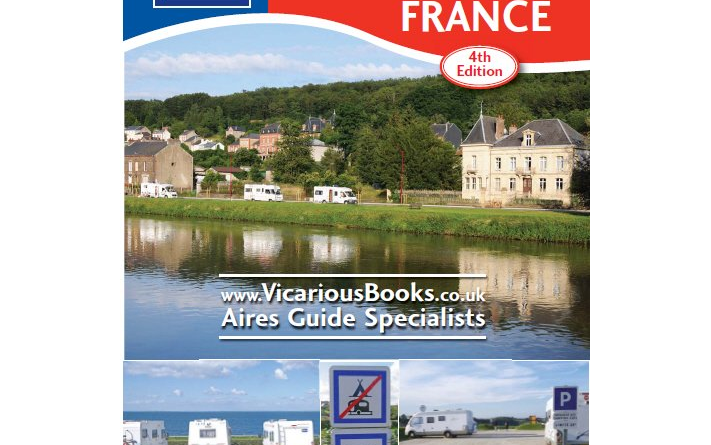 All the Aires France 4th edition