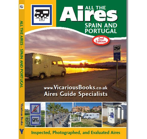 All the AIres Spain and Portugal 2nd edition