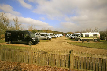 Which Motorhome high-top group test