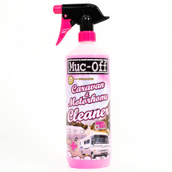 Muc-Off Caravan & Motorhome Cleaner