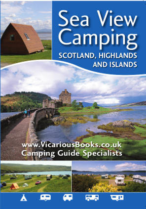 Sea View Camping - Scotland, Highlands and Islands