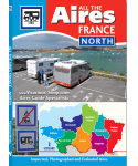 All the Aires France North 5th edition