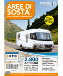 Camperlife Aree di Sosta guide 2015/16