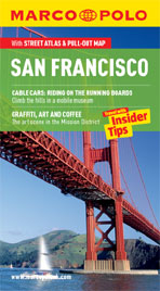 Marco Polo Guide to San Francisco