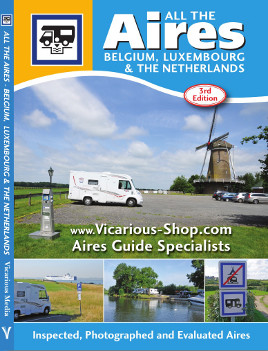 All the Aires Benelux 3rd edition (2016)