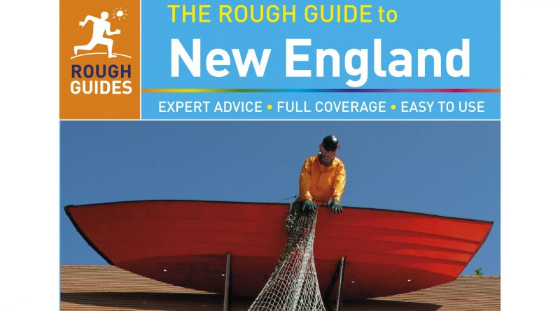 Rough Guide to New England
