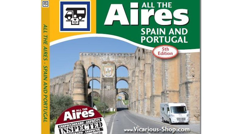 All the Aires Spain and Portugal 5th edition
