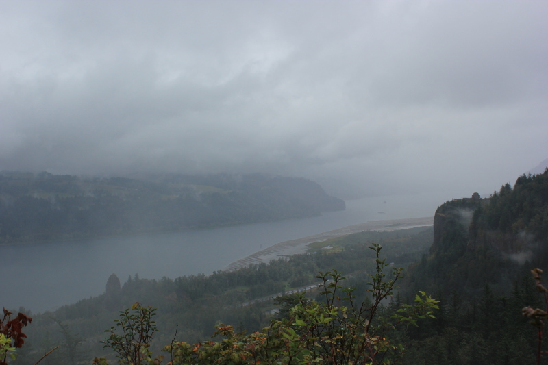 Columbia River Gorge National Scenic Area, OR