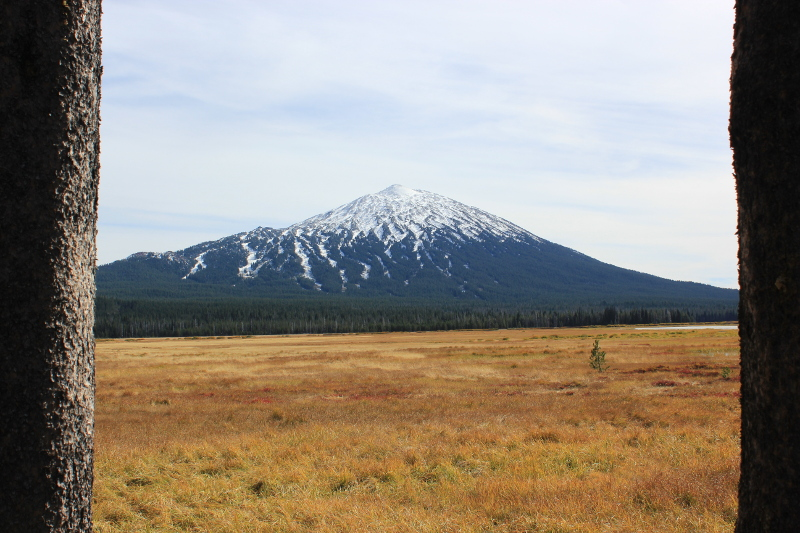 Mount Bachelor, OR