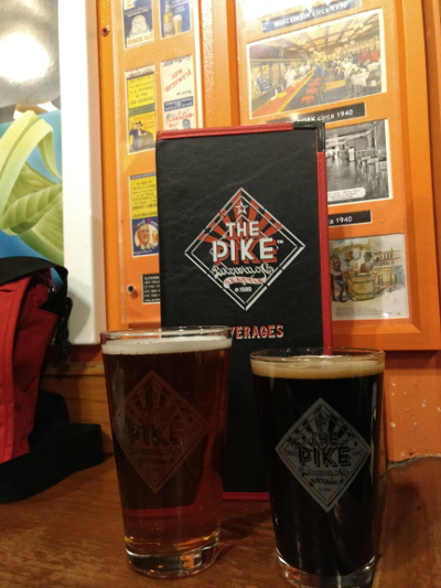 Pike Brewing Company, Seattle, WA